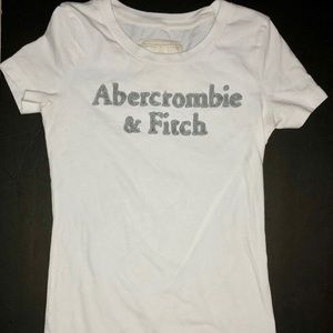 NWOT Abercrombie & Fitch teeshirt